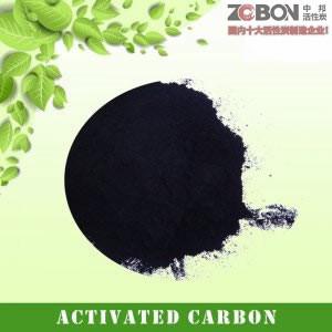 粉状果炭活性炭