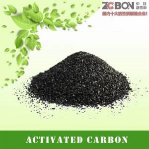 枣壳活性炭
